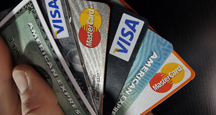 Credit card predictions for 2013: more e-payments, big bonuses