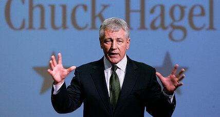 Hagel, Brennan, and history: How often does Senate reject cabinet nominees?