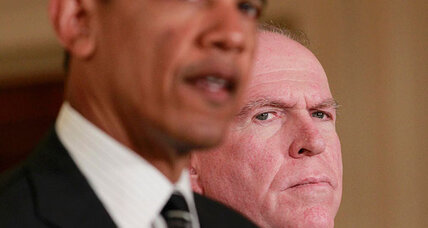 With John Brennan, Obama doubles down on drone strikes (+video)