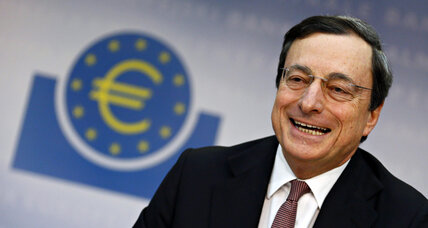 Is this the year that the eurocrisis ends?