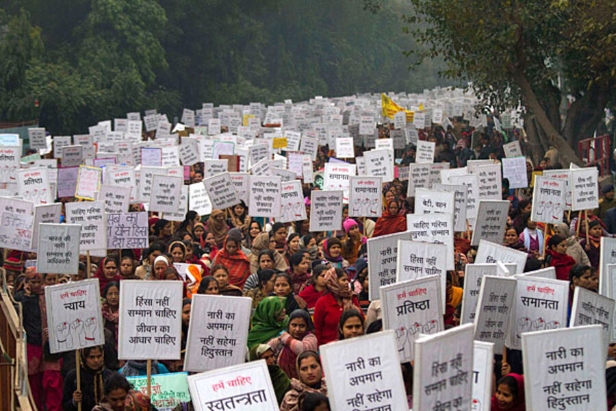 essay on crimes against women in india