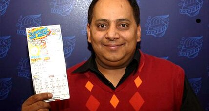 Lottery winner killed: Should lottery winners' names be kept secret? (+video)