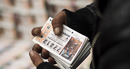 Spain lottery, 'El Nino,' gives away $1.1 billion