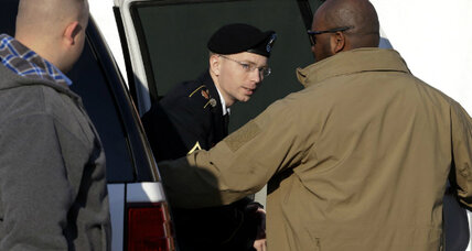 WikiLeaks: Bradley Manning was treated improperly in lockup, judge rules