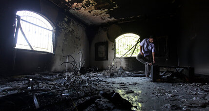 Tunisian suspect in Benghazi attack released