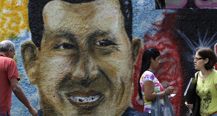 Venezuela: Court approves Chávez inauguration postponement