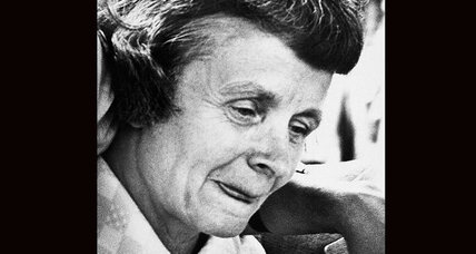 Ted Bundy's mother: Love never waned