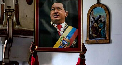 Chávez's inauguration in Venezuela postponed. Is that legal? (+video)