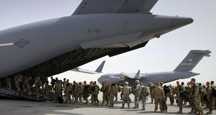 Obama administration not ruling out complete troop withdrawal from Afghanistan