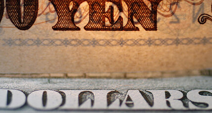 Currency exchange rates: How did the dollar do in 2012?