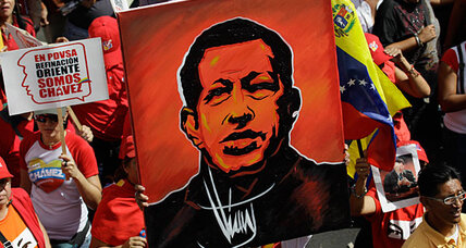 With Chávez's health in doubt, so is leadership of Latin American left
