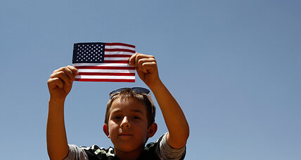 Immigration reform in 2013? It has a champion in Corporate America.