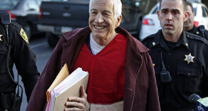 Sandusky hearing focuses on fairness of trial