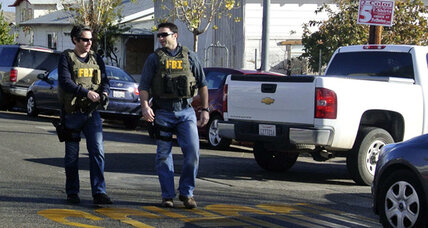 Calif. high school shooting leaves one injured, one in custody