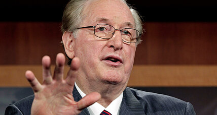 Sen. Jay Rockefeller to retire. Can Republicans seize opportunity?
