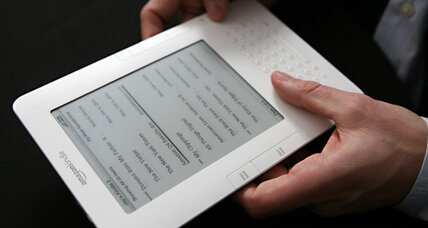 Why do e-books cost so much?