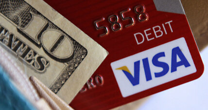 The case against using debit cards