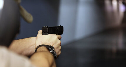 Gun debate 101: Time for 'universal' background checks on buyers?