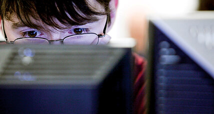 Cyber security in 2013: How vulnerable to attack is US now?