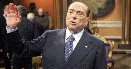 Silvio Berlusconi must face 'Heartstealer' trial