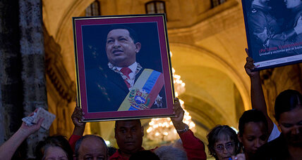 Venezuela cracks down on TV station questioning Chávez move