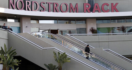 L.A. Nordstrom Rack hostage drama: Five arrested