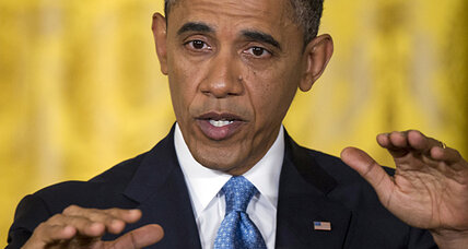 Obama's refusal to negotiate on debt ceiling: Smart or risky? (+video)