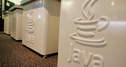 Risky Java software: Oracle issues emergency fix to thwart hackers
