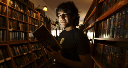Aaron Swartz death fuels computer-crime debate