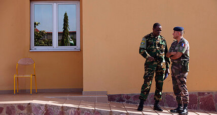 Mali rebel fighters better prepared than first thought: French officials