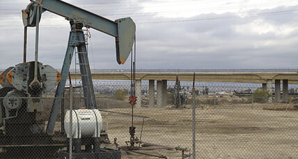 OPEC forecasts record US oil supply growth in 2013