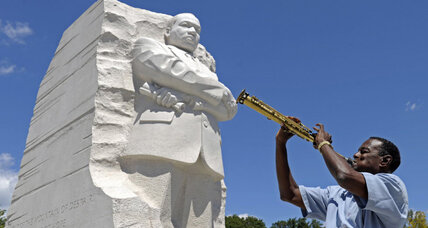 How well do you know MLK? Take the quiz!