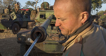 France gets deeper in Mali war: Are they ready? (+video)