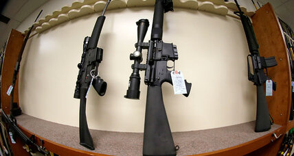 Gun debate 101: How would this assault-weapons ban be different?