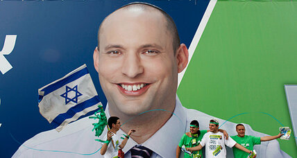 Israeli voters flock to 'brother' Naftali Bennett - but not all his policies