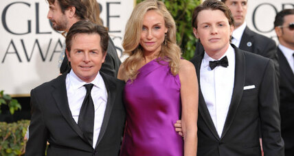 Michael J. Fox to Taylor Swift: Please don't kiss and tell, the parenting roundup
