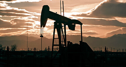 Will oil troubles push the US into a severe recession?