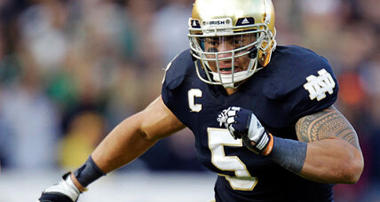 Manti Te'o girlfriend hoax: What deceit lurks in Internet's depths