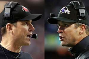 Super harbaugh bros