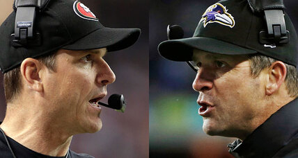 Harbaugh Brothers in Super Bowl: why HarBowl I will be awesome