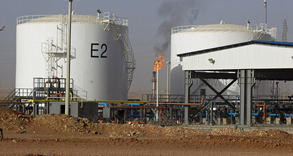 Algeria natural gas plant takeover is bad news for region's energy