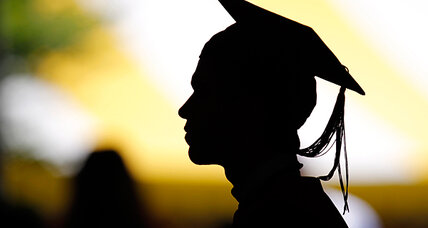 High school graduation rate tops 78 percent – highest since 1976