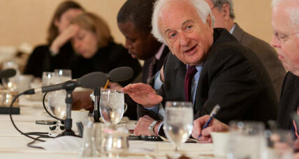 Rep. Sander Levin: 'Dribble by dribble' approach undermines tax reform