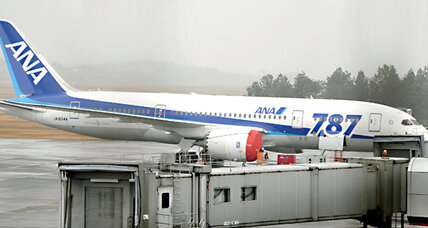 Boeing 787 probe widens. Overcharged battery ruled out.