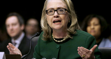 Hillary Clinton's tearful moment on Benghazi: Will it help or hurt?