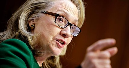 Benghazi hearings: Will Hillary Clinton's testimony impact her future? (+video)