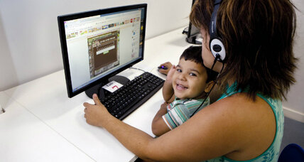 Internet security for kids: less parental control, more communication