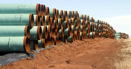 Keystone XL pipeline: Nebraska's approval puts Obama in a bind