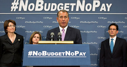 Debt-ceiling deal holds hope of ending Beltway brinkmanship (+video)