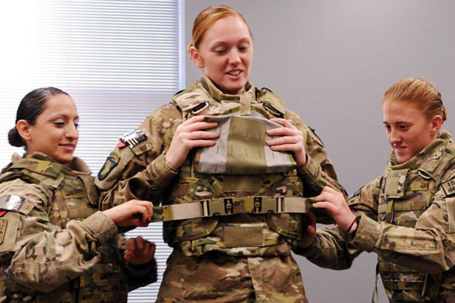 women army usa porn